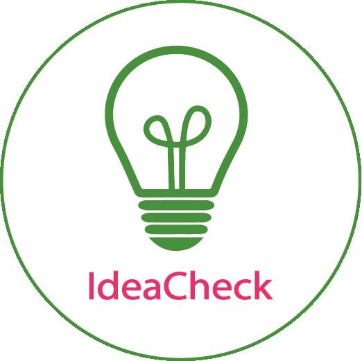 vLead IdeaCheck Logo