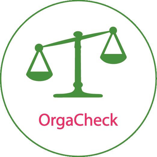 vLead Orgacheck Logo
